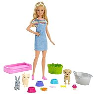 Barbie Play 'n Wash Pets - Doll Accessory