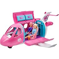 Barbie Dream Plane - Doll