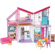 Barbie Dům v Malibu - Panenka