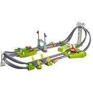 Hot Wheels Mario Kart Dráha závodní okruh - Herní set