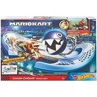 Hot Wheels Mario Kart Závodní dráha - Herní set