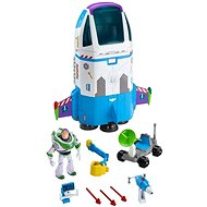 Toy story 4: Toy Story Buzz - Game Set