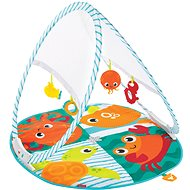 Fisher-Price Hrací dečka do tašky - Hrací deka