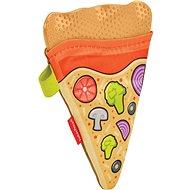 Fisher-Price Kousátko pizza - Hračka pro nejmenší