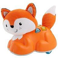 Fisher-Price Lezeme s liškou se zvuky SK - Interaktivní hračka
