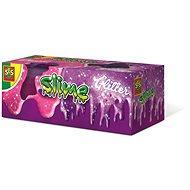 SES Sliz - 2ks glitrové - Kreativní sada