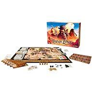 West Legends - Board Game