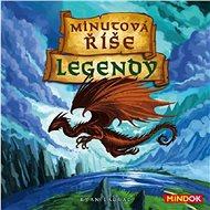 Minutová říše: Legendy - Společenská hra