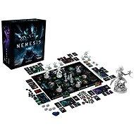 Nemesis - Společenská hra