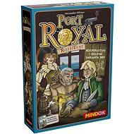 Port Royal: 1. rozšíření - Kontrakt - Rozšíření společenské hry