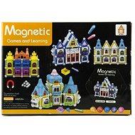 Magnetická stavebnice - Magnetická stavebnice