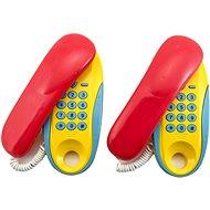 Telefony z pokoje do pokoje - Dekorace do dětského pokoje