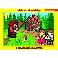 O Perníkové Chaloupce - Puzzle