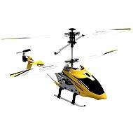 Syma S107H žlutý - Vrtulník na dálkové ovládání