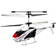 Syma S5 bílá - Vrtulník na dálkové ovládání