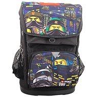 LEGO Ninjago Urban Maxi  - Školní batoh