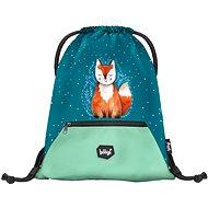 Sáček Foxie - Sáček na přezůvky