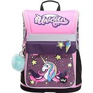 Školní aktovka Zippy Unicorn