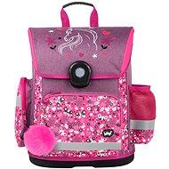 Školní aktovka Koně - Školní batoh