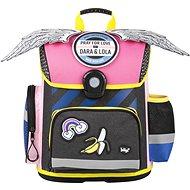 Školní aktovka Lola - Školní batoh