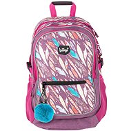 Feather - School Backpack