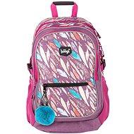 Školní batoh Pírka - Školní batoh