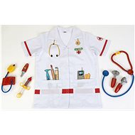 Doctor Costume with Accessories - Children's Costume