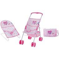 Doll Buggy - Doll Stroller