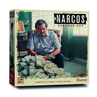 Narcos - Board Game