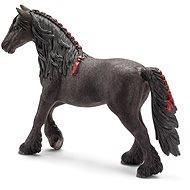 Schleich 13749 Klisna koně frisianského - Figurka