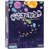 Noctiluca - Board Game