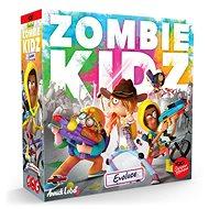 Zombie Kidz: Evoluce - Společenská hra