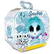 Fur Balls Touláček sněhová kulička