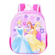 3D Princess 7l - Dětský batoh