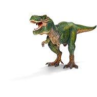 Schleich 14525 Tyrannosaurus Rex s pohyblivou čelistí - Figurka