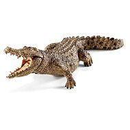 Schleich 14736 Krokodýl - Figurka