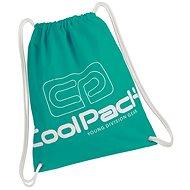 CoolPack Turquise - Sáček
