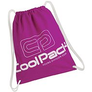 CoolPack Purple - Sáček