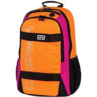 CoolPack Orange Neon - School Backpack
