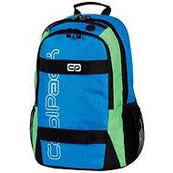 CoolPack Blue Neon - Školní batoh