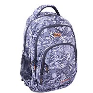 CoolPack Black Lace - School Backpack