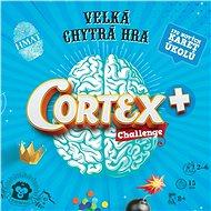 Cortex+ - Vědomostní hra
