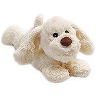 Bright Lying Dog - Warming Plush Toy