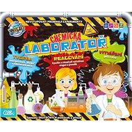 Chemická laboratoř - Kreativní hračka