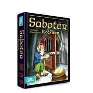 Saboter - Extension