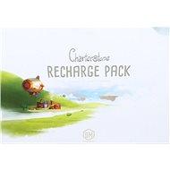 Charterstone - recharge pack - Společenská hra