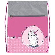 Unicorn - sáček - Sáček na přezůvky