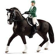 Schleich 42358 Jezdec s koněm - Figurky
