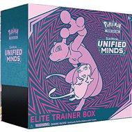 POK: SM11 Unified Minds Elite Trainer Box - Karetní hra