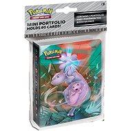 POK: SM11 Unified Minds Mini Album - Karetní hra